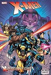 X-Men: X-Cutioner's Song by Scott Lobdell (2011-10-19)