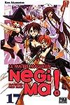 Negima ! Le Maître Magicien Edition simple Tome 17