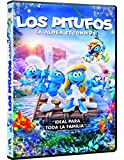Los Pitufos: La Aldea Escondida [DVD]