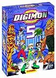Digimon - coffret 5
