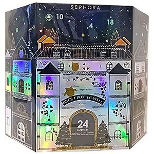 """Sephora - Calendario dell'Avvento""""Once Upon a Castle 24 ..."""