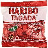 Haribo Fraise Tagada Sachet 120 g -