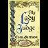 My Lady Judge (A Burren Mystery Book 1)