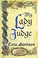 My Lady Judge (A Burren Mystery Book 1)