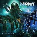 Songtexte von Warrant - Metal Bridge