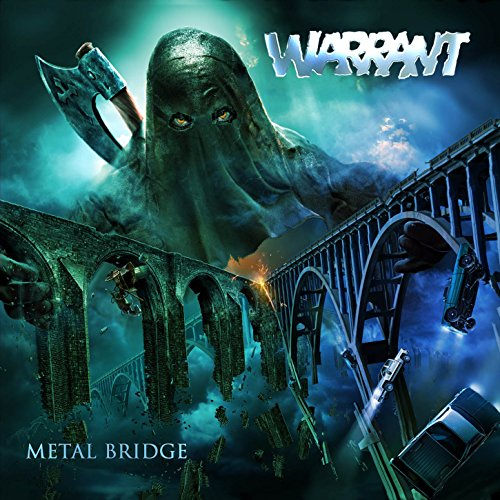 Warrant: Metal Bridge (Audio CD)