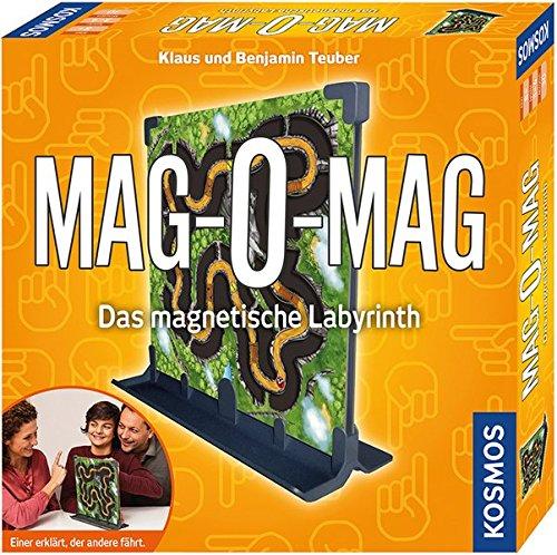 KOSMOS 692759 - MAG-O-MAG - Das magnetische Labyrinth