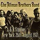 A & R Studios:New York 26th au