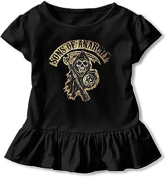 Schiesser M/ädchen Fashion Blog Sweatshirt T-Shirt