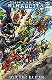 Universo DC. Rinascita. Variant