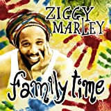 Songtexte von Ziggy Marley - Family Time