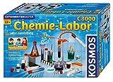 Kosmos 640132 - Chemielabor C 3000 -
