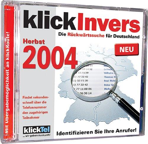 klickInvers Winter 2004