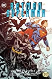 Batman/Superman Vol. 6: Universe's Finest - Peter J. Tomasi