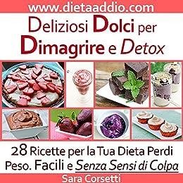 ricette dietetiche per dimagrire velocemente