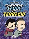 Les aventures de Laink & Terracid (Bd)