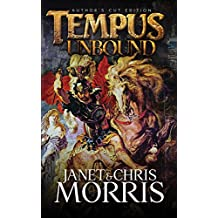 Tempus Unbound (Sacred Band series Book 2) (English Edition)