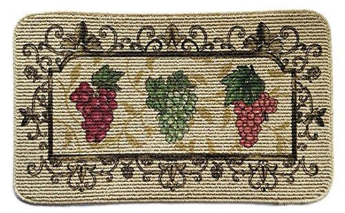 Wal-Mart Grape Küche Teppich 45,7x 76,2cm