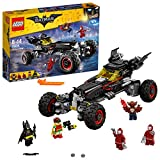 LEGO Batmobile 70905 con Batman