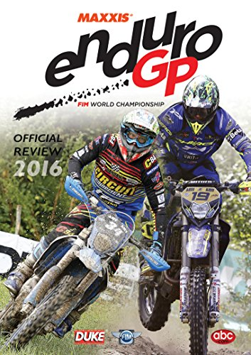 Preisvergleich Produktbild World Enduro Championship 2016 Review [DVD] [UK Import]