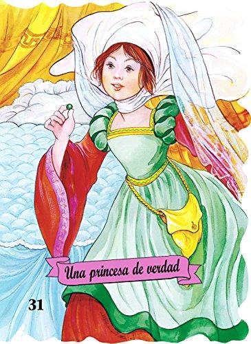 Una princesa de verdad (Troquelados clásicos)