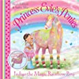 Princess Evie's Ponies: Indigo the Magic Rainbow Pony