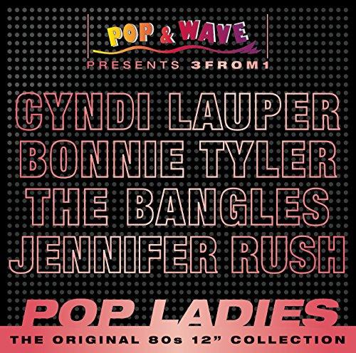 Pop & Wave 3from1 - Pop Ladies