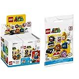LEGO 71361 Super Mario Mario karakterserie | Display [20 zakjes]