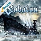 World War Live - Battle Of The Baltic Sea