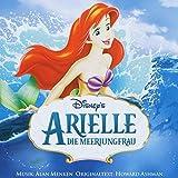 Arielle die  Meerjungfrau - Verschiedene Interpreten