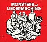Für Alle (Digipak) - Monsters of Liedermaching