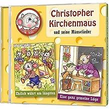 Christopher Kirchenmaus, Folge 3: Ehrlich währt am längsten / Eine ganz gemeine Lüge