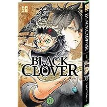 Black Clover T1 - Le Serment 48H BD2017