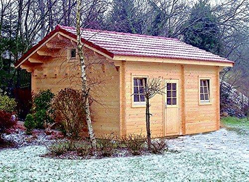 Holz-Gartenhäuser Holz-Gartenhäuser