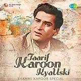 #6: Taarif Karoon Kya Uski ... Shammi Kapoor Special