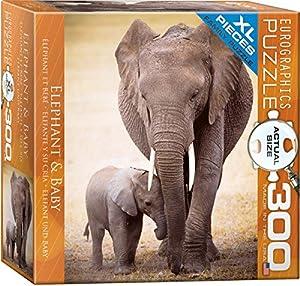 Eurographics 8300-0270 - Pantorrilla Gigante con diseño de Orgullo Africano