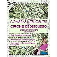 Compras Inteligentes Con Cupones de Descuento (Manual Para Shoppinistas nº 2)