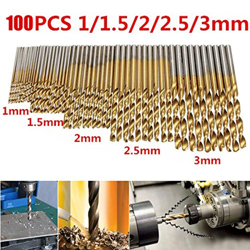 mohoo-50pcs-1-15-2-25-3mm-hss-shank-drill-bit-set-tools-titanium-for-wood-plastic-and-aluminum-coppe
