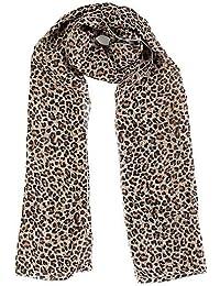 Echarpe foulard étole en mousseline - Très agréable à porter et très douce