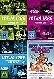 Die IST JA IRRE Collection CARRY ON BOX 1 2 3 + Bonus 13 DVD Limited Edition
