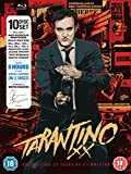 Tarantino XX - 8 Film Collection [Blu-ray] [1992]