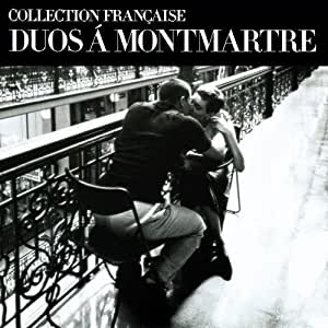 Duos a Montmartre [Import allemand]