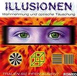 Illusionen, Wahrnehmung und optische Täuschung -