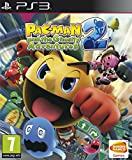 Cheapest PacMan and the Ghostly Adventures 2 (PS3) on PlayStation 3