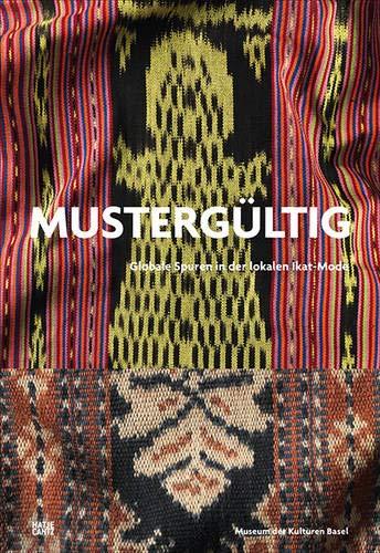 Mustergültig: Globale Spuren in der lokalen Ikat-Mode