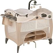 Graco Pack 'n Play Contour Electra Prestige- Benny and Bell