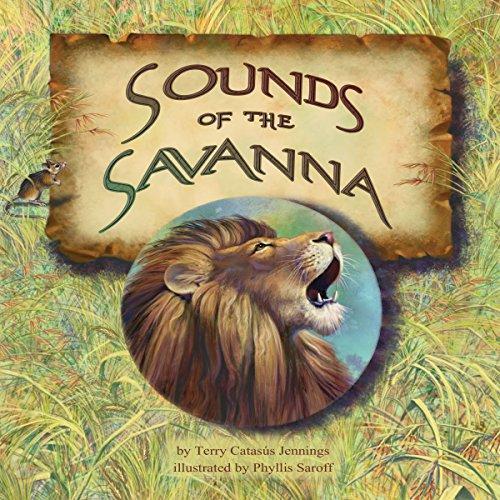 Sounds of the Savanna  Audiolibri
