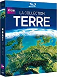Coffret Collection Terre [Blu-ray]