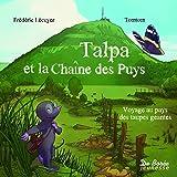 Talpa et la chaine des Puys
