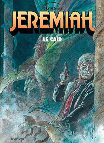 Jérémiah, tome 32 : Le caïd